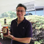 Kenny Ng, Regional Director, Chatham Imports, Inc.