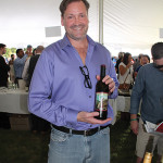 Christian Vitone, Founder and President, Vitone Family Wines.