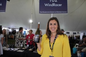 Kendall Webber, Marketing Manager, WindRacer.