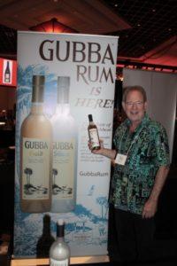 Steven Gubb, Owner, Gubba Rum.