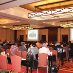 "Beverage professionals attended from all over the state to achieve the ""Award T"" certification in tequila knowledge."