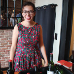 Denise Giraldo-Gordon, Ph.D., Wine on Tap, Sales and Account Manager, Gotham Project.