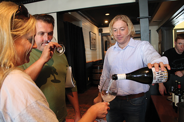 Skurnik Wines' Trade Tasting Highlights New Products
