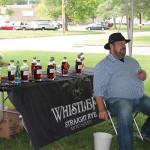 Greg Pickerell, Master Distiller, Whistlepig Rye Whiskey.