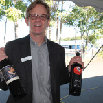 Dale Randall, Northeast Division, Wine Hooligans with Cycles Gladiator and 3 Ball Wines.