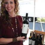 Janee DeLancey, National Sales Manager, Alpha Omega Wines.
