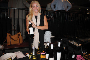 Kailyn White, Southeast Regional Manager, One Hope Winery.