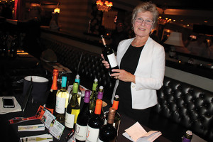 Wendy Koder, New England Regional Manager, Testa Wines of the World.