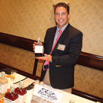 Matt Montano, New England Sales, Blue Ridge Distilling Co.