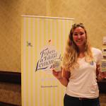 Bronya Shillo, Founder, Fishers Island Lemonade.