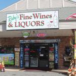 Ruby's Fine Wine and Liquors
