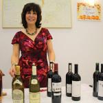 Dyan Grant, Director of Marketing, Worldwide Wines.