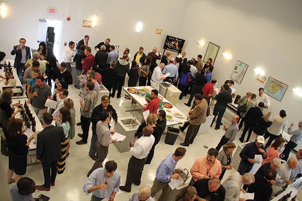 Worldwide Wines Hosts Annual Luxury Wine, Champagne Tasting