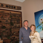 Tom and Lelaneia Dubay, Owners of Hartford Flavor Company.