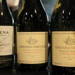 Bodega Catena Zapata Chardonnay, White Stones, White Bones.