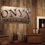 Onyx Moonshine display.