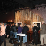 Inside the Onyx Spirits Company tasting room.