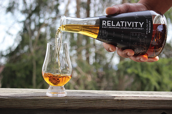 Rhode Island Distributing Co. Launches Relativity Whiskey