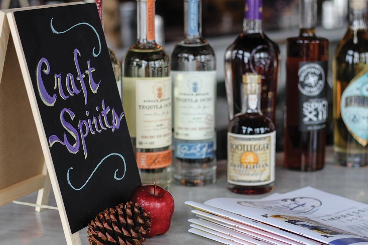 Eder Bros. Hosts Trade Tasting in Norwalk