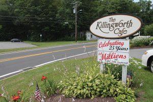The Killingworth Cafe