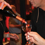 The 13th Annual Sun WineFest was held the weekend of January 29, 2016