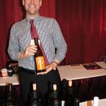 David McNulty, Account Manager, Latitude Beverage Company.
