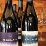 The latest release from Maison Louis Jadot 2013 Resonance from Yamhill-Carlton AVA in Oregon and the 2014 Resonance from Williamette Valley in Oregon. The 2013 Resonance is rated 93 points by Wine Spectator.