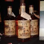 Templeton Rye.