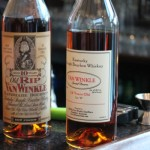 Pappy Van Winkle, 10-and-12-year-old.