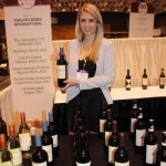 Kelly Williamson, Promotions, Terlato Wines International.