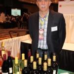 Peter Merriam, Proprietor, Merriam Vineyards.