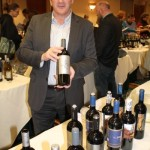 Felix Jimenez, U.S. Business Development, Gil Family Estates.