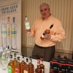 Sean O'Donnell, New York Regional Manager, Phillips Distilling.