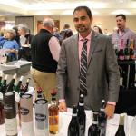 Sunny Rajvansh, Sales Representative, Slocum & Sons.