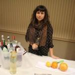 Nicole Ciani, Southeast Sales Manager, Haus Alpenz.