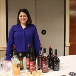 Ashley Marchese, Key Account Manager, Black Button Distilling.