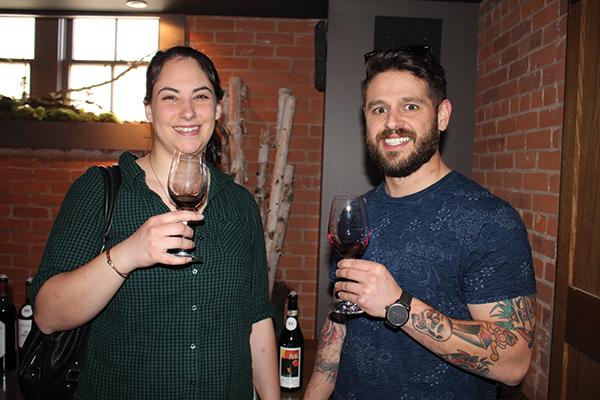 Martin Scott Wines Hosts Spring Fling Trade Tasting