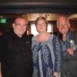 William Miller, Owner, Harry's Wine and Liquor Market; Christelle