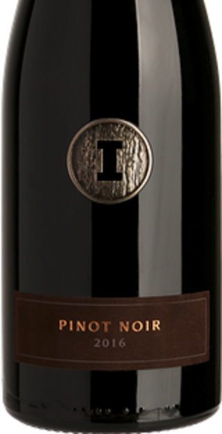 Iron Side Cellars Introduces Reserve Pinot Noir