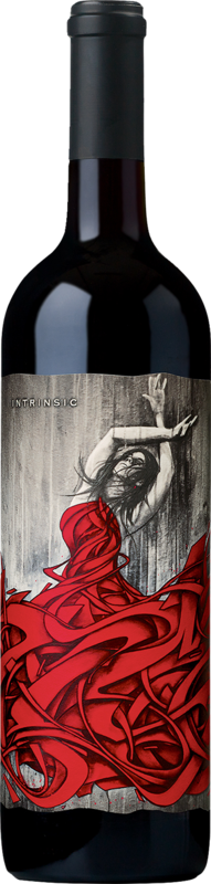 Intrinsic 2014 Cabernet Sauvignon New from Ste. Michelle
