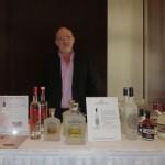 Alexei Beratis, Inspired Beverages Inc.