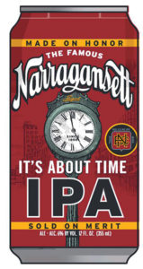 It's About Time IPA