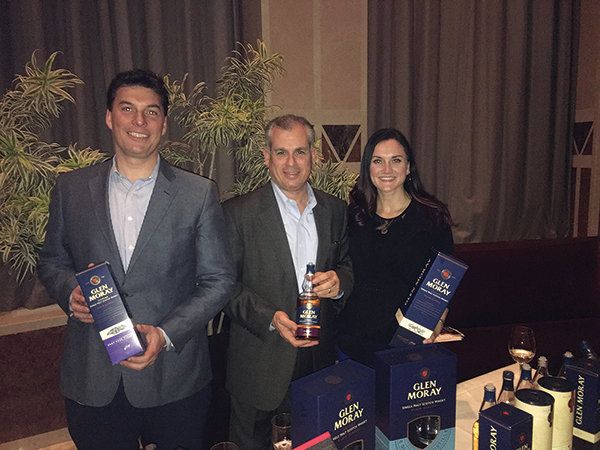 Johnson Brothers Hosts Luxury Scotch, Bourbon Symposium