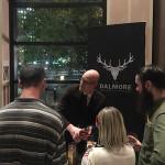 Mark Mazur, E. & J. Gallo Winery/The Dalmore/Jura.