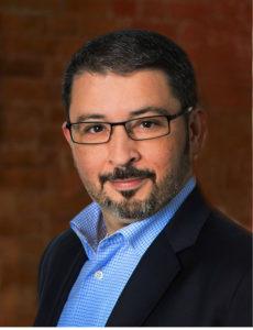 JC Iglesias, VP of Marketing, TD Artisan Spirits