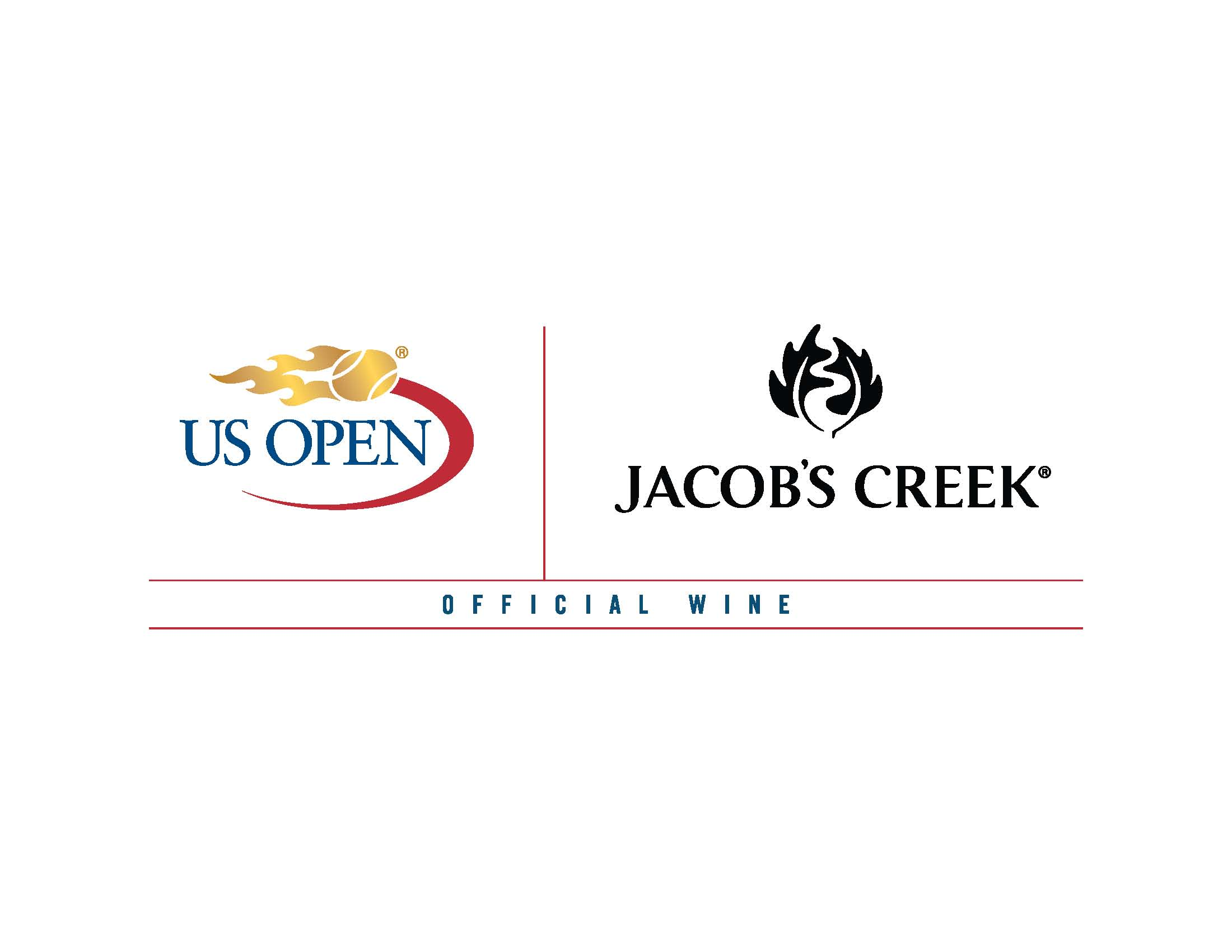 Jacob's Creek Serves Up Wines for U.S. Open for 2015