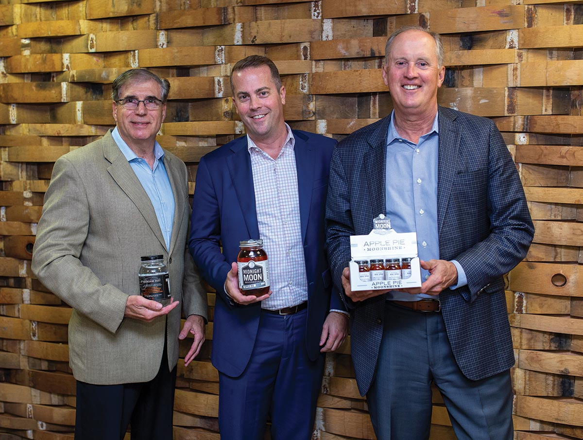 CDI Launches New Spirits at Summer Sales Meetings