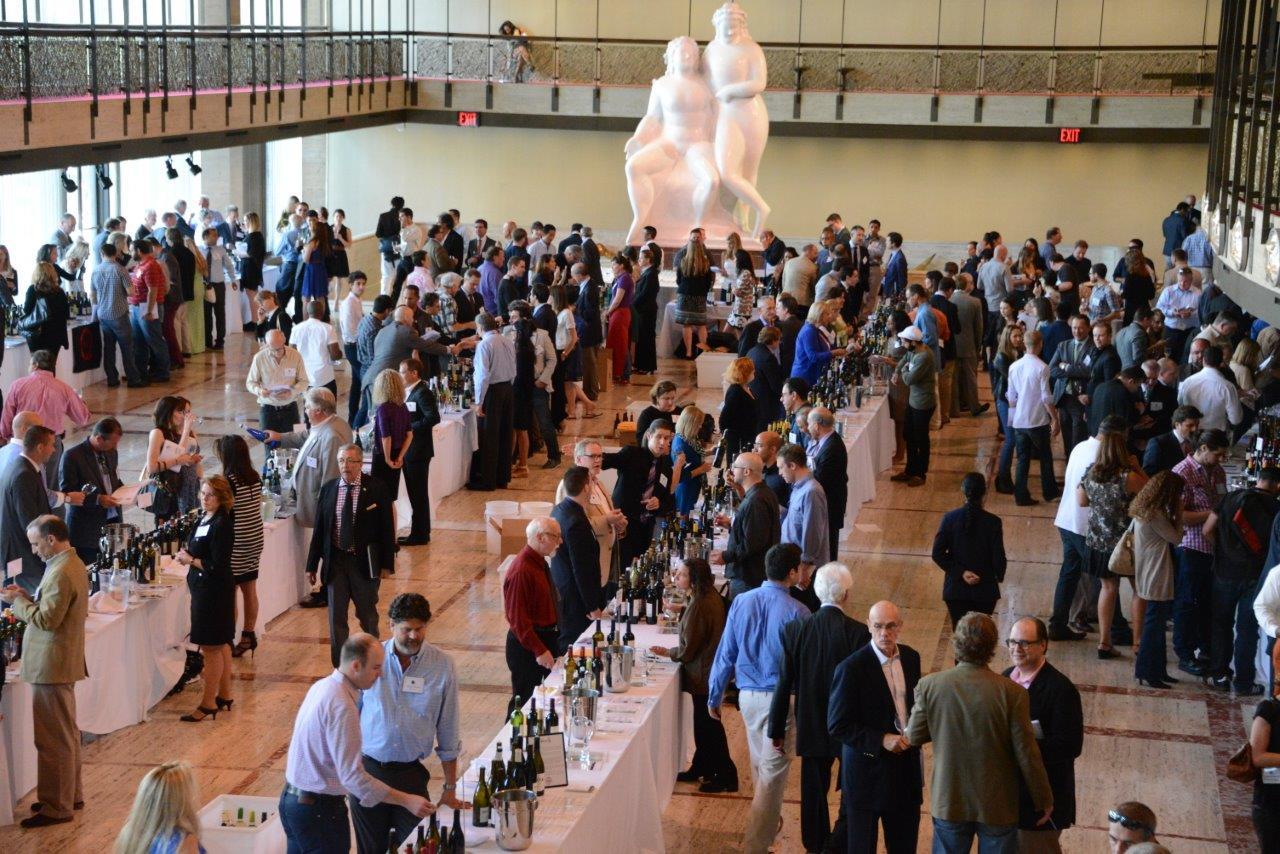 Martin Scott Wines' 24th Annual Grand Portfolio Tasting