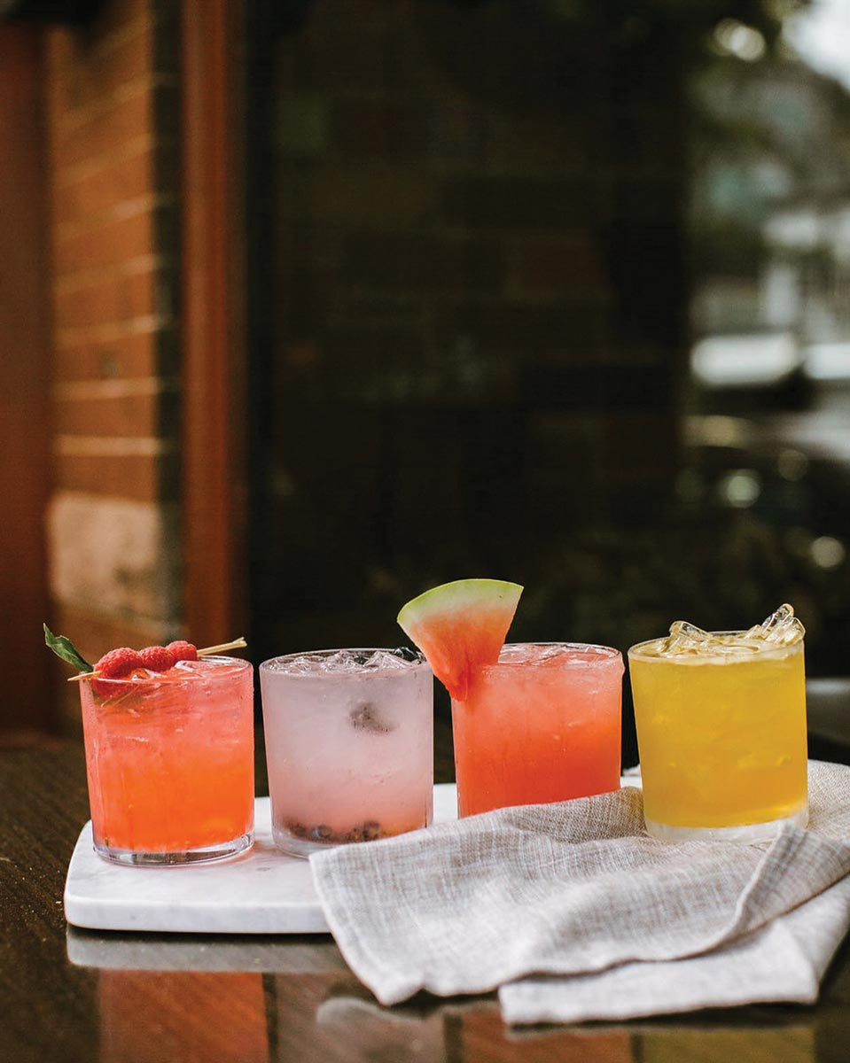 New Haven Cocktail Week Celebrated Across Multiple Venues