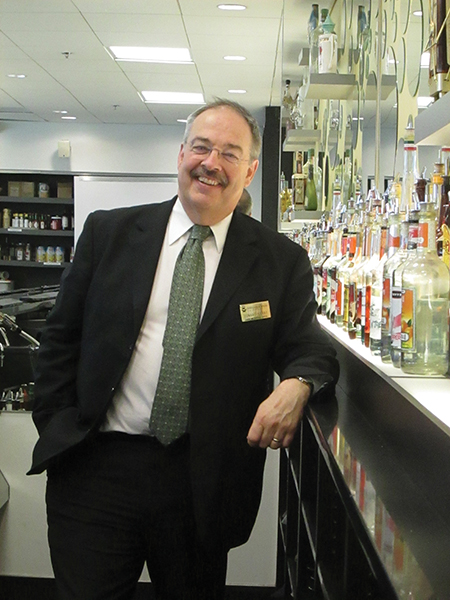 KORRY SELECTED AS NEW PRESIDENT OF SOCIETY OF WINE EDUCATORS